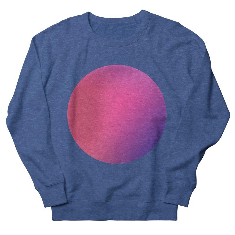Sphere One Men's Sweatshirt by virbia's Artist Shop