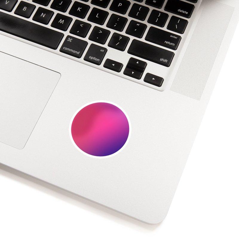 Sphere One Accessories Sticker by virbia's Artist Shop