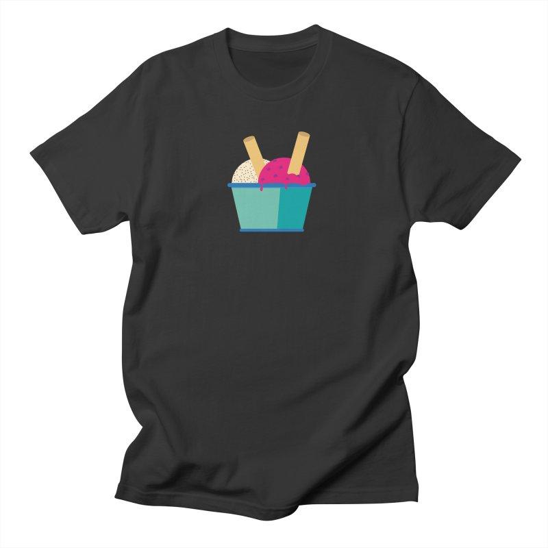 Ice cream Sweet 11 Women's Unisex T-Shirt by virbia's Artist Shop