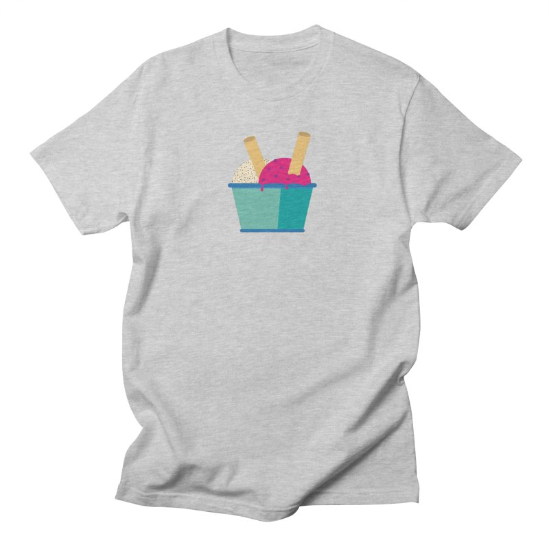 Ice cream Sweet 11 Men's T-Shirt by virbia's Artist Shop