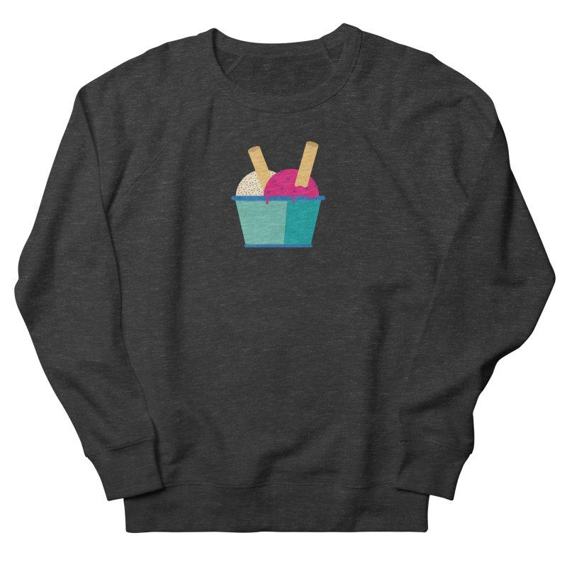 Ice cream Sweet 11 Women's Sweatshirt by virbia's Artist Shop