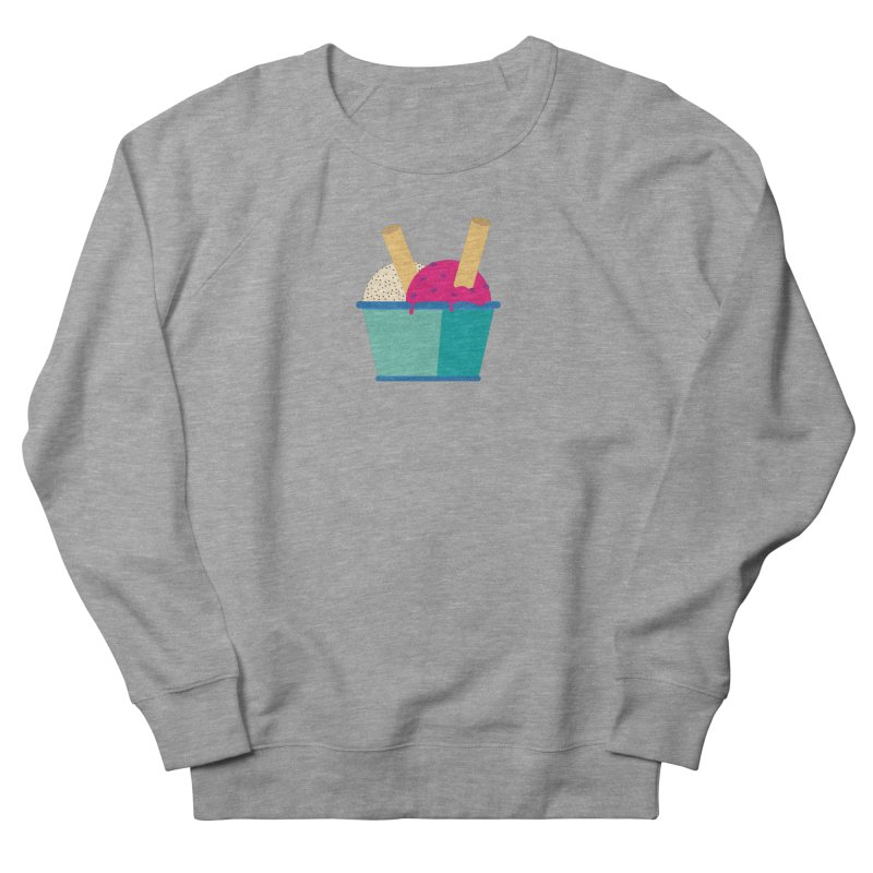 Ice cream Sweet 11 Men's Sweatshirt by virbia's Artist Shop