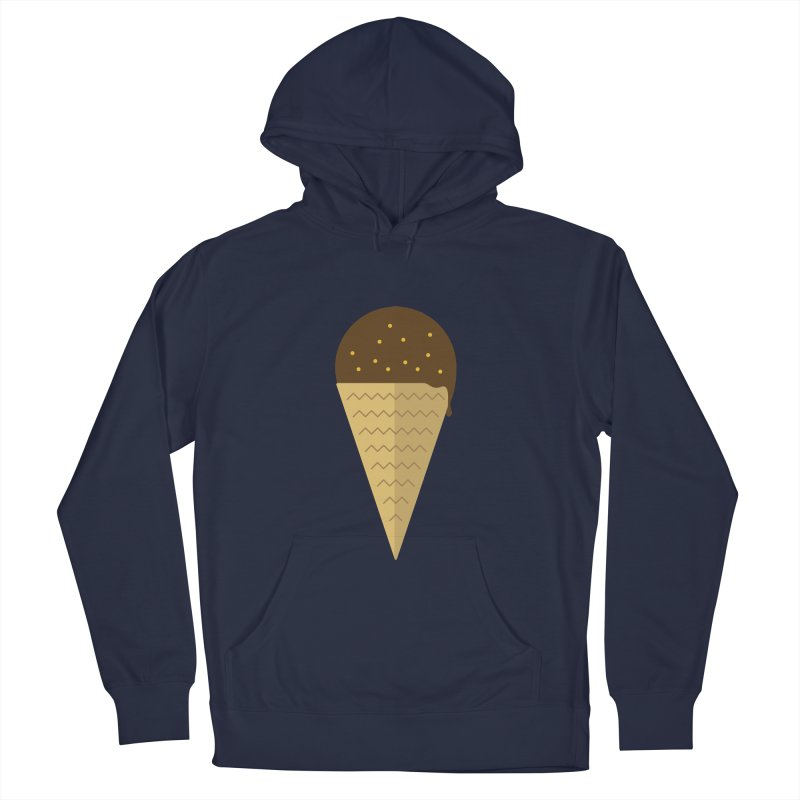 Sweet ice cream 7 Men's Pullover Hoody by virbia's Artist Shop