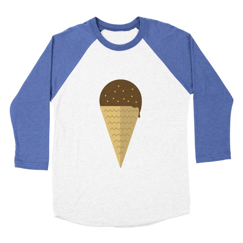 Sweet ice cream 7 Women's Longsleeve T-Shirt by virbia's Artist Shop