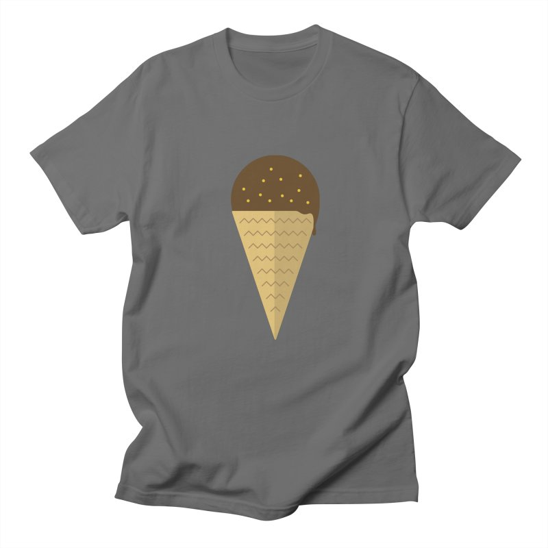 Sweet ice cream 7 Men's T-Shirt by virbia's Artist Shop