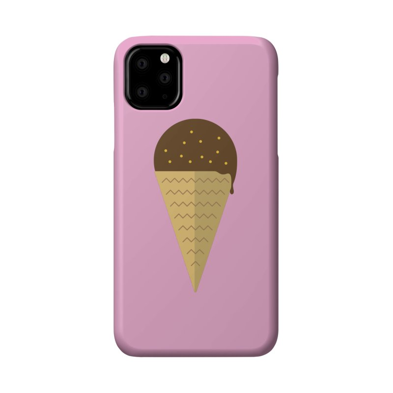 Sweet ice cream 7 Accessories Phone Case by virbia's Artist Shop
