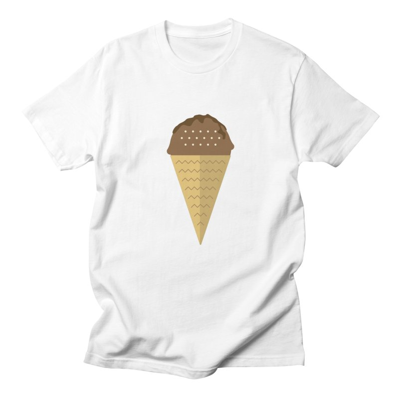 Sweet ice cream 8 Men's T-Shirt by virbia's Artist Shop