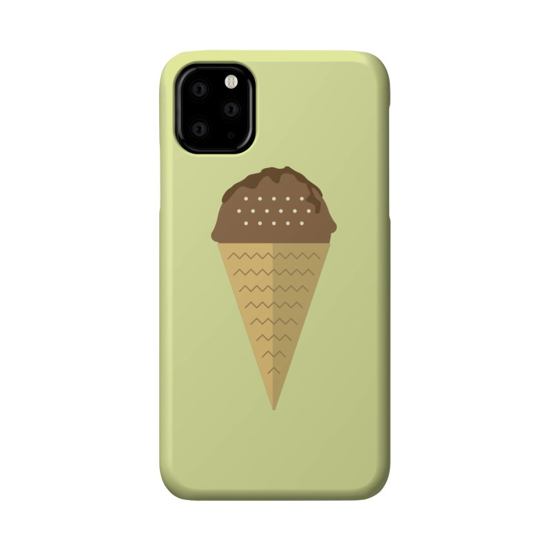 Sweet ice cream 8 Accessories Phone Case by virbia's Artist Shop