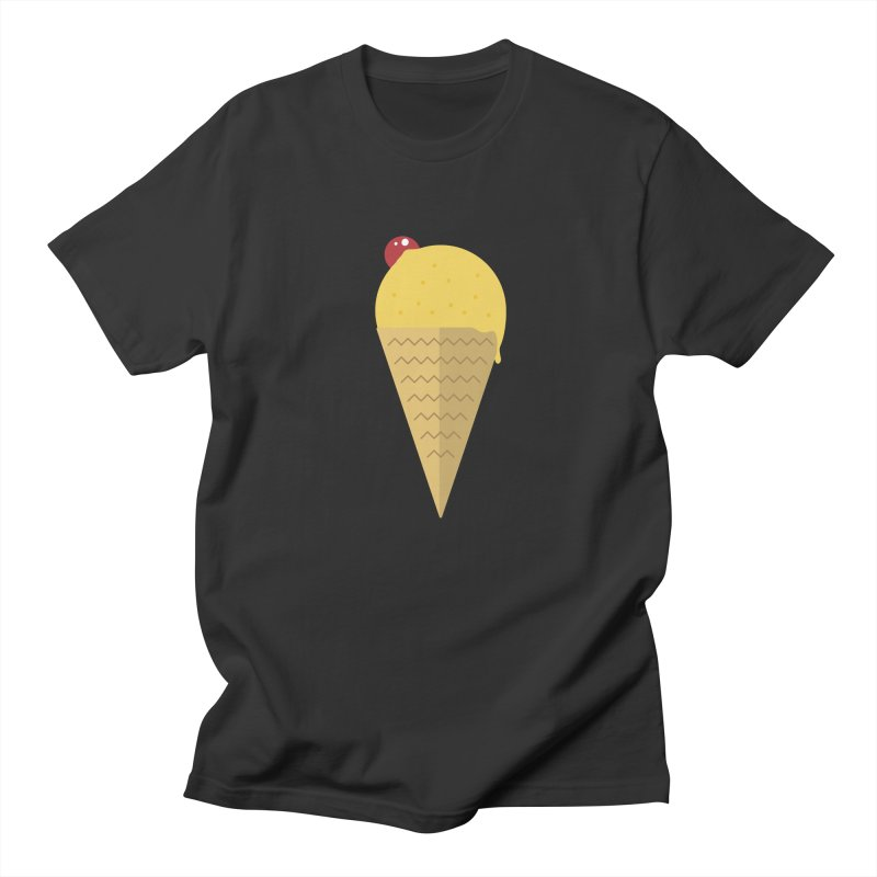Sweet ice cream 9 Women's T-Shirt by virbia's Artist Shop