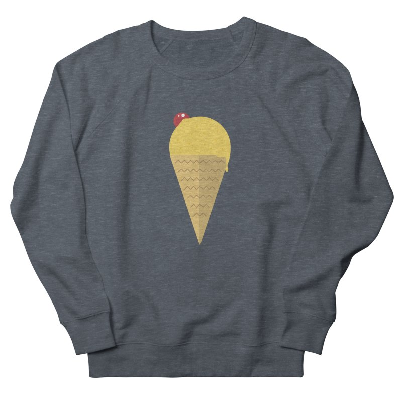 Sweet ice cream 9 Men's Sweatshirt by virbia's Artist Shop