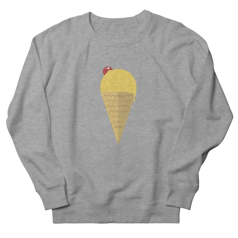 Sweet ice cream 9 Men's Sweatshirt by virbia's Artist Shop