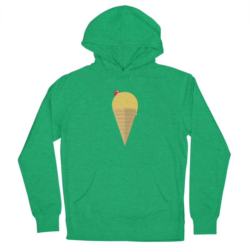 Sweet ice cream 9 Men's Pullover Hoody by virbia's Artist Shop
