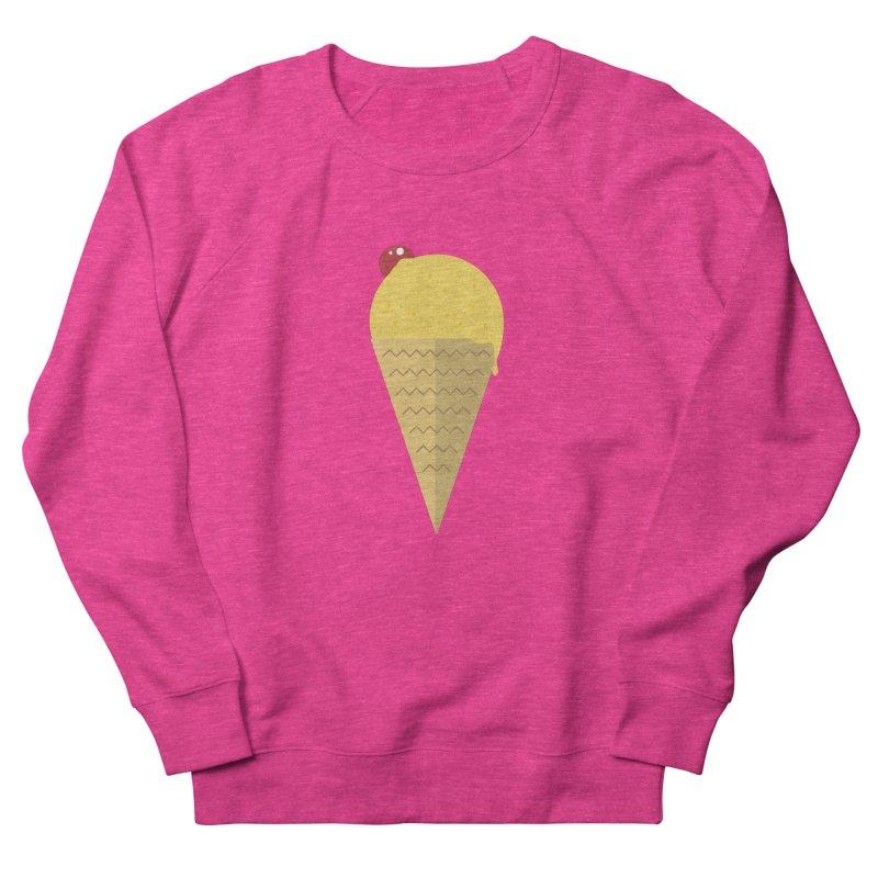 Sweet ice cream 9 Men's French Terry Sweatshirt by virbia's Artist Shop