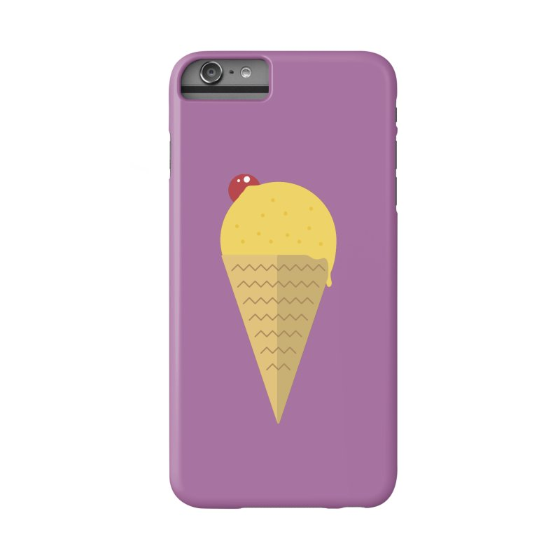 Sweet ice cream 9 Accessories Phone Case by virbia's Artist Shop