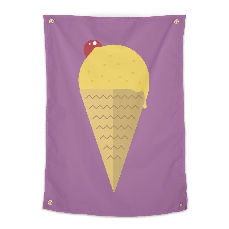 Sweet ice cream 9 Home Tapestry by virbia's Artist Shop