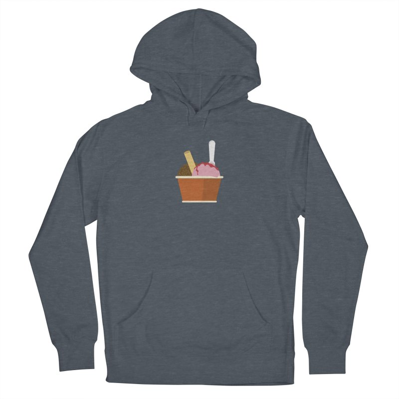 Sweet ice cream 10 Women's Pullover Hoody by virbia's Artist Shop