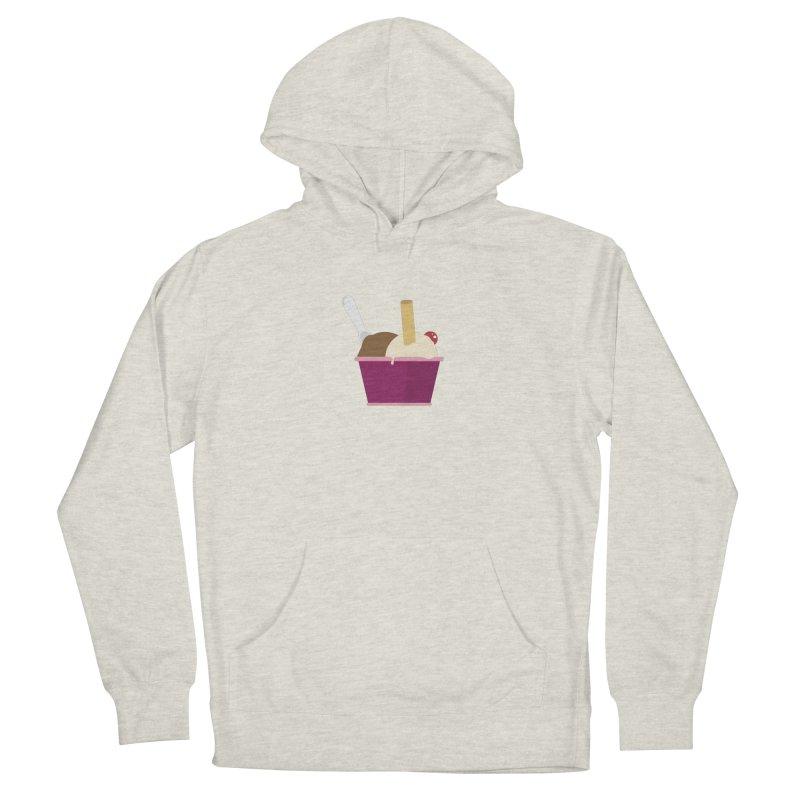 Sweet ice cream 12 Women's Pullover Hoody by virbia's Artist Shop