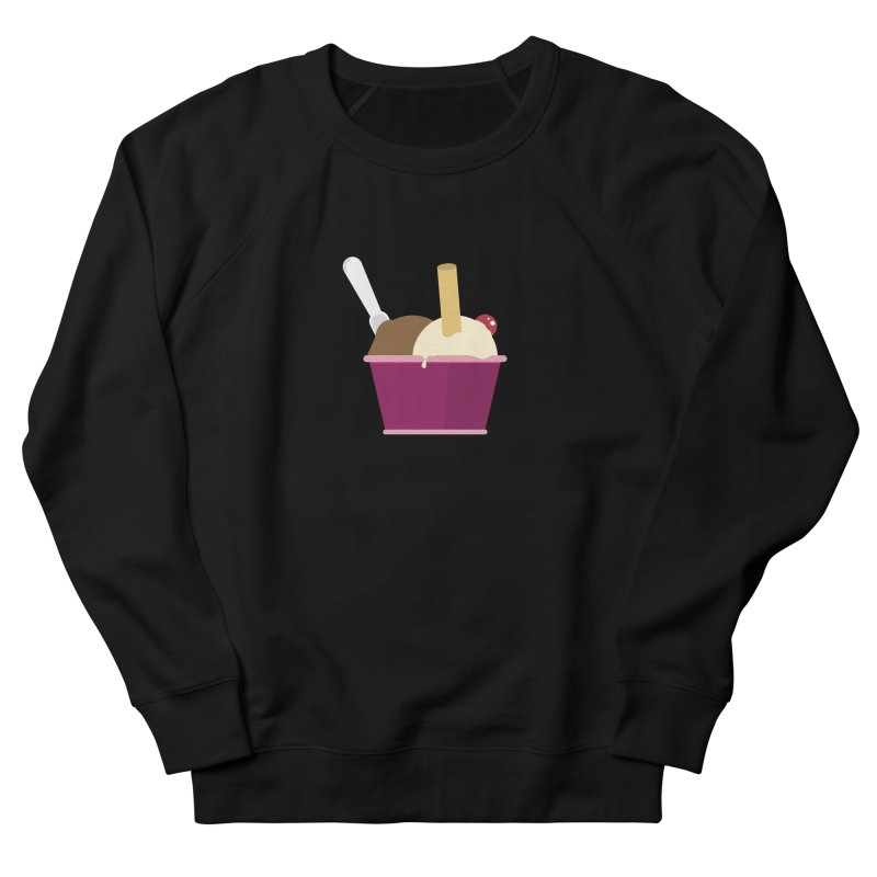 Sweet ice cream 12 Women's Sweatshirt by virbia's Artist Shop