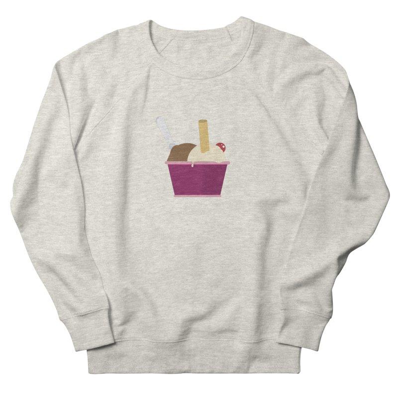 Sweet ice cream 12 Women's Sweatshirt by virbia's Artist Shop