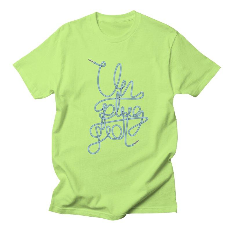 Unplugged music Women's Regular Unisex T-Shirt by virbia's Artist Shop