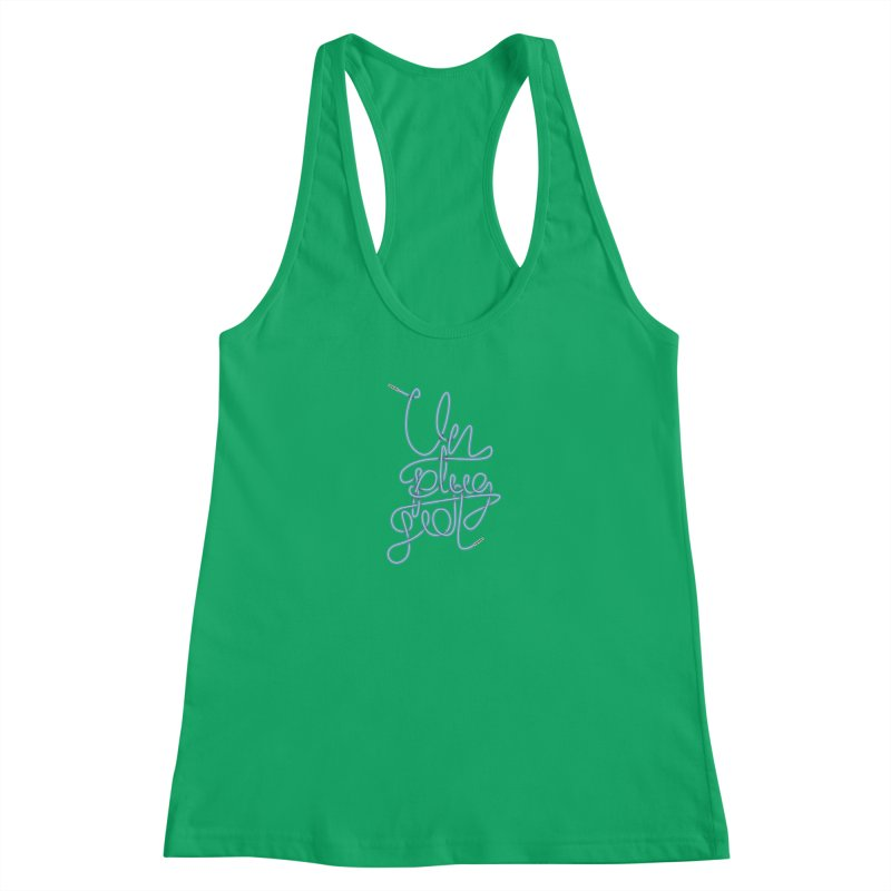 Unplugged music Women's Tank by virbia's Artist Shop