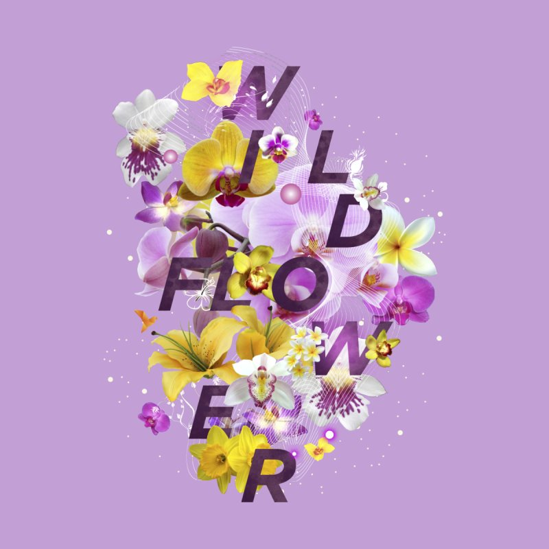 Wild Flower by virbia's Artist Shop