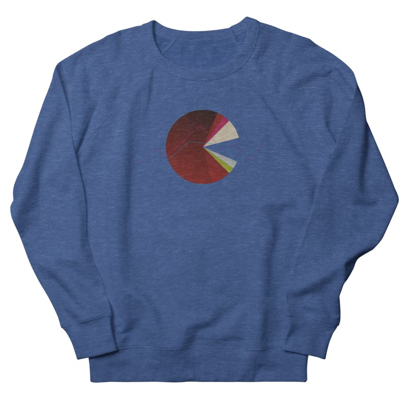 Statistic circle Women's Sweatshirt by virbia's Artist Shop