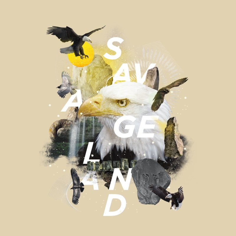 Savage Land by virbia's Artist Shop