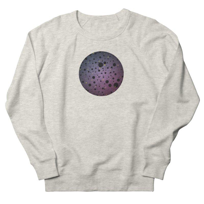 Atomic Circle Men's Sweatshirt by virbia's Artist Shop