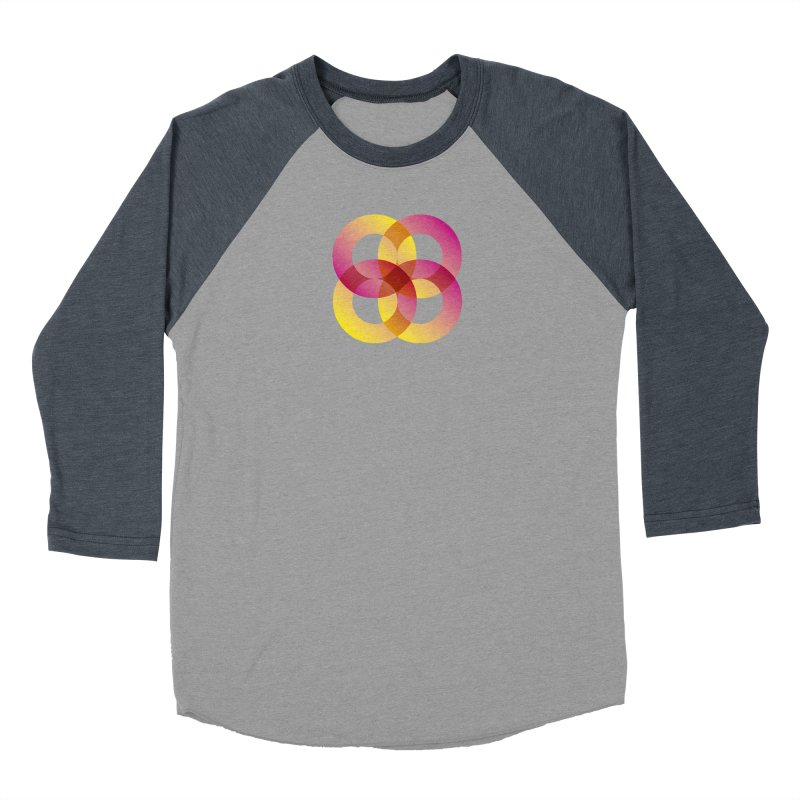 Power Rings Men's Longsleeve T-Shirt by virbia's Artist Shop