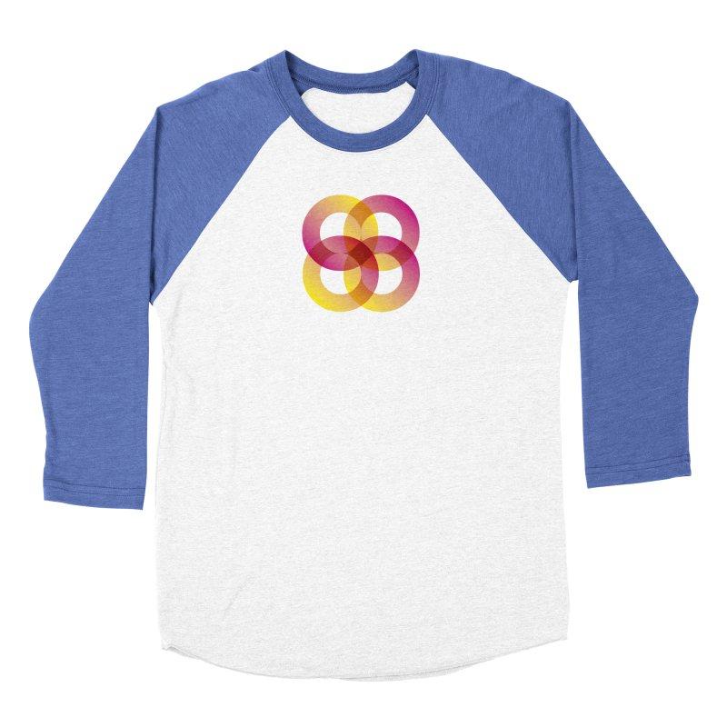 Power Rings Men's Longsleeve T-Shirt by virbia's Artist Shop