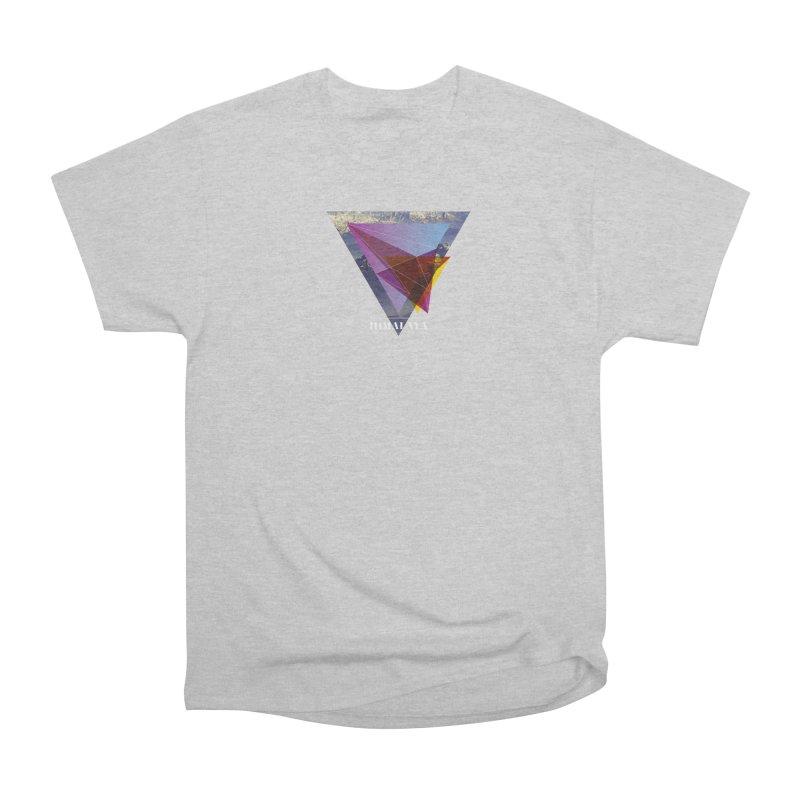 Himalaya Men's Heavyweight T-Shirt by virbia's Artist Shop