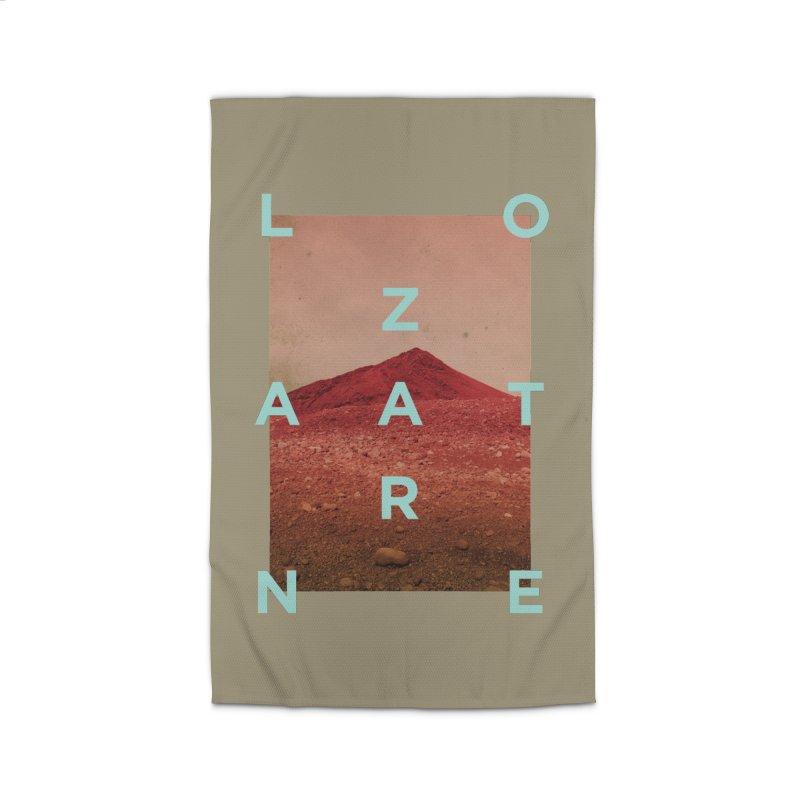 Lanzarote Canarian Island Home Rug by virbia's Artist Shop