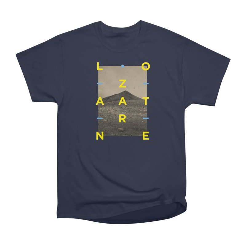 Lanzarote Canarian Island 2 Women's Heavyweight Unisex T-Shirt by virbia's Artist Shop
