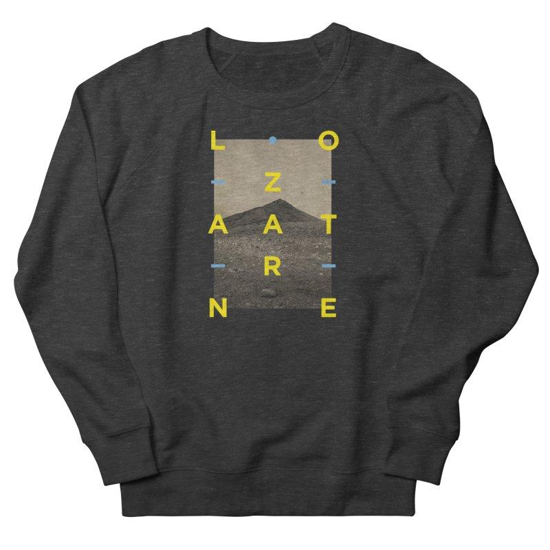 Lanzarote Canarian Island 2 Men's Sweatshirt by virbia's Artist Shop