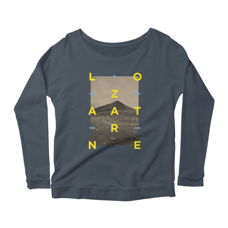 Lanzarote Canarian Island 2 Women's Longsleeve T-Shirt by virbia's Artist Shop