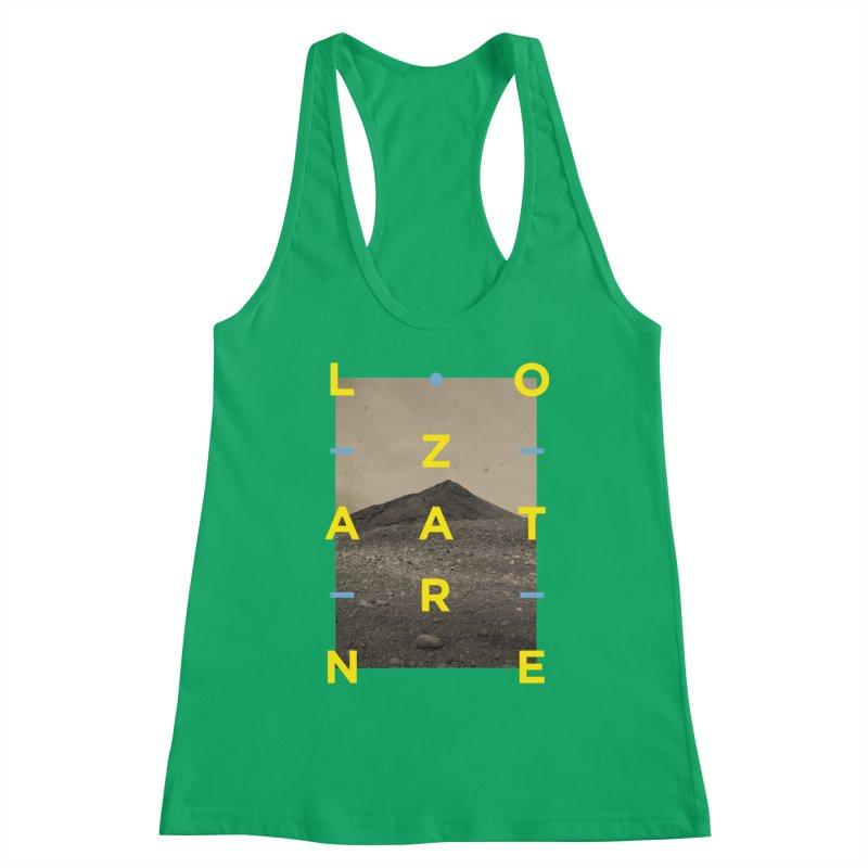 Lanzarote Canarian Island 2 Women's Tank by virbia's Artist Shop
