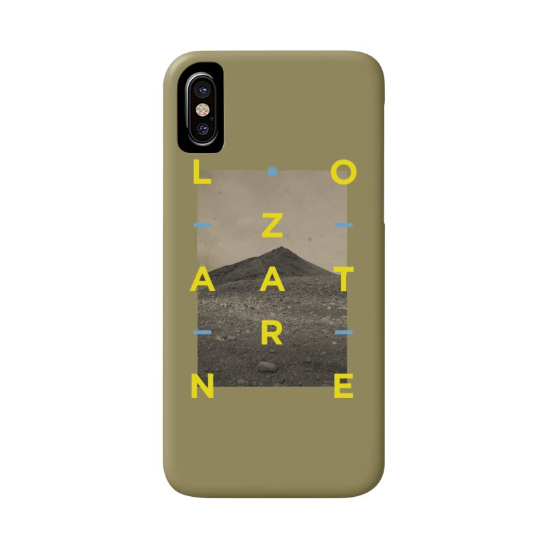 Lanzarote Canarian Island 2 Accessories Phone Case by virbia's Artist Shop