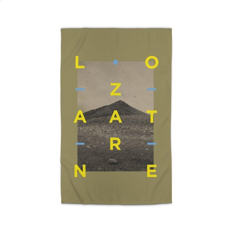 Lanzarote Canarian Island 2 Home Rug by virbia's Artist Shop