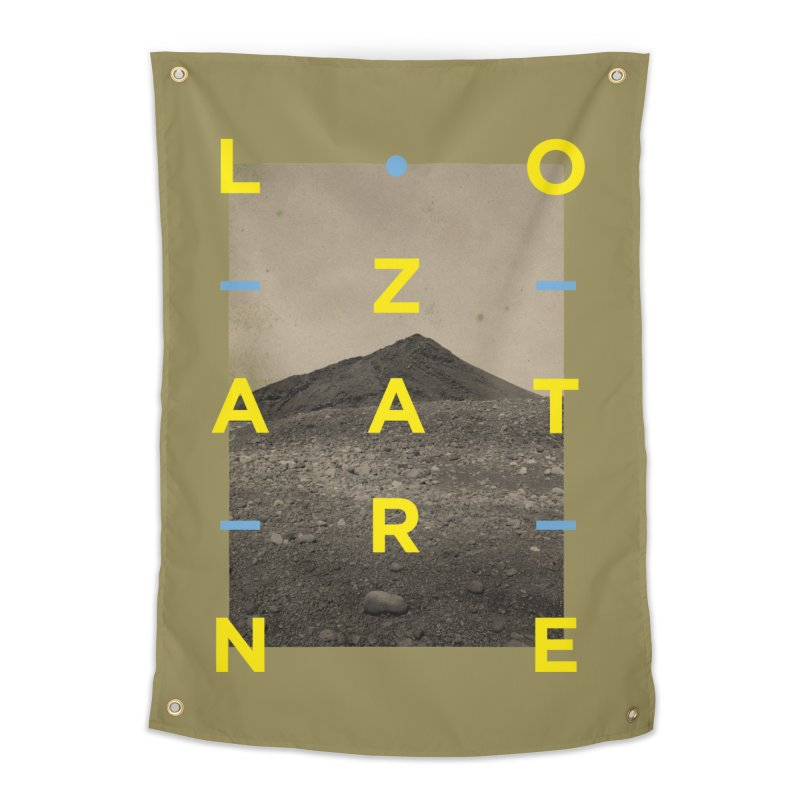 Lanzarote Canarian Island 2 Home Tapestry by virbia's Artist Shop
