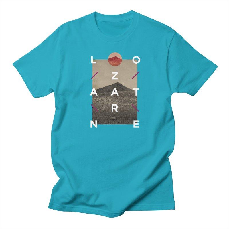 Lanzarote Canarian Island 3 Women's Regular Unisex T-Shirt by virbia's Artist Shop