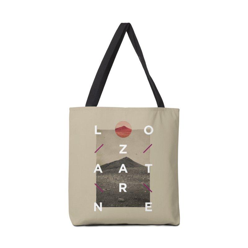Lanzarote Canarian Island 3 Accessories Tote Bag Bag by virbia's Artist Shop