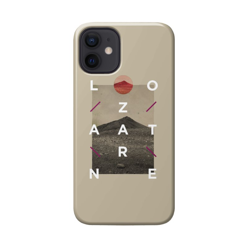 Lanzarote Canarian Island 3 Accessories Phone Case by virbia's Artist Shop