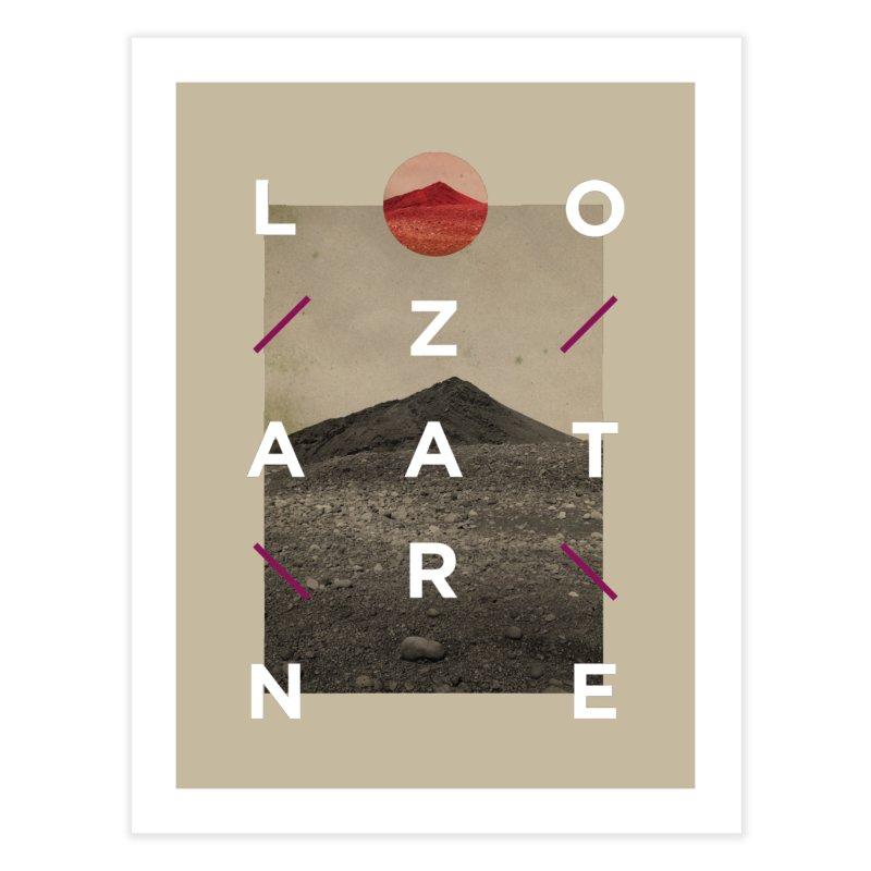 Lanzarote Canarian Island 3 Home Fine Art Print by virbia's Artist Shop