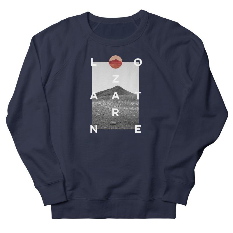 Lanzarote Canarian Island 4 Men's Sweatshirt by virbia's Artist Shop