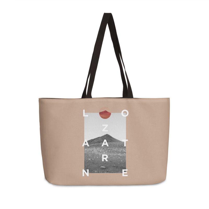 Lanzarote Canarian Island 4 Accessories Weekender Bag Bag by virbia's Artist Shop