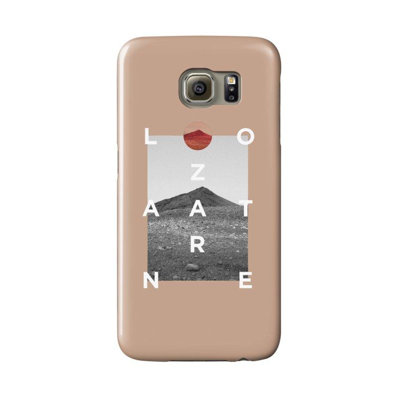 Lanzarote Canarian Island 4 Accessories Phone Case by virbia's Artist Shop