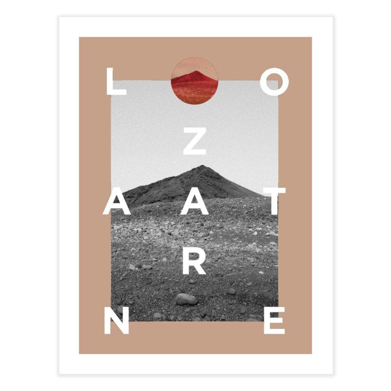 Lanzarote Canarian Island 4 Home Fine Art Print by virbia's Artist Shop
