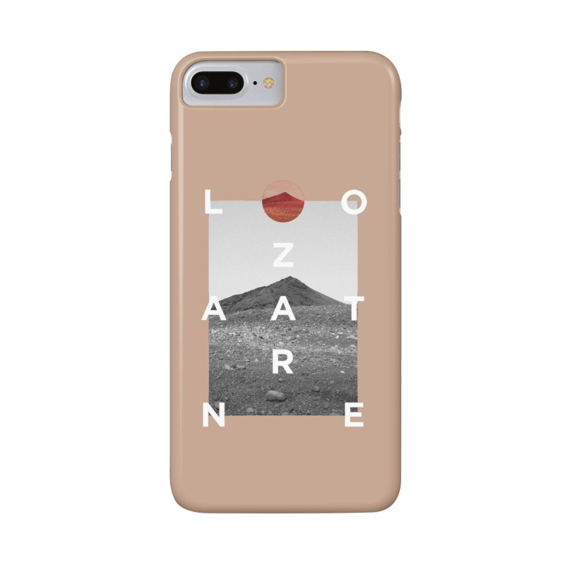 Lanzarote Canarian Island 4 Accessories Phone Case by virbia's Artist Shop