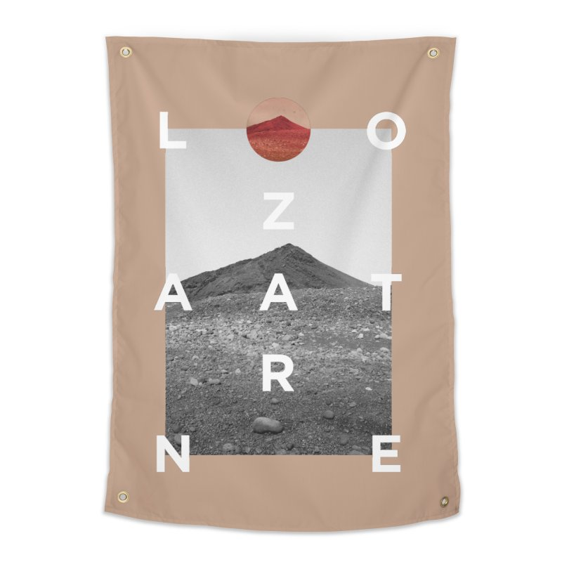 Lanzarote Canarian Island 4 Home Tapestry by virbia's Artist Shop
